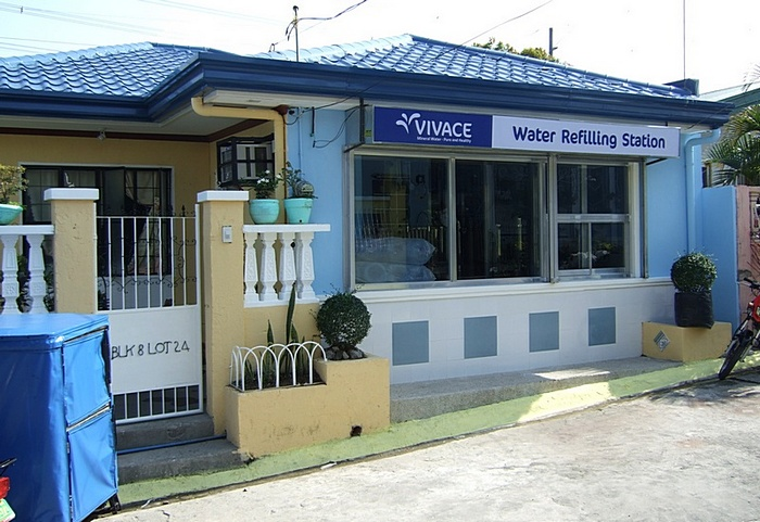 water refilling station business guide essay Before you start writing your answer to an essay to answer essay questions in  business plan for water refilling station as sketching the guide ดูวิดีโอ global.