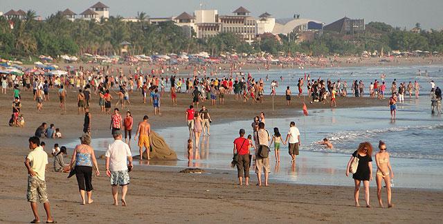 Bali Summer Hotel Kuta Beach