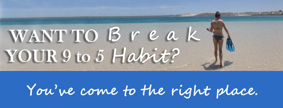 half-the-clothes-website break habit