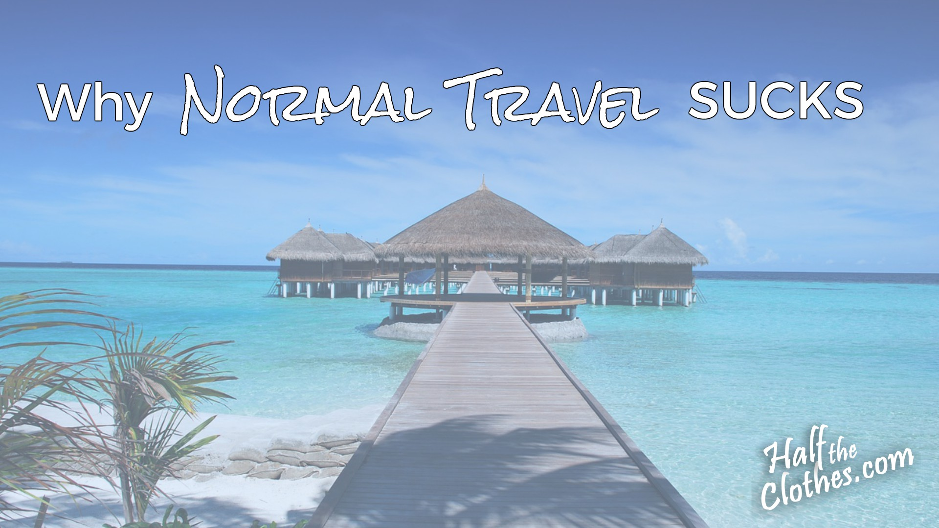 slow travel blog talks about slow travel experience being best and cheapest