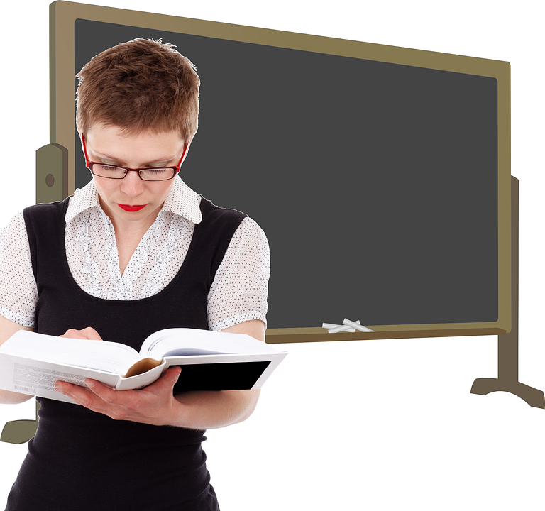 teacher teaching english is a popular one of the jobs to do while traveling the world