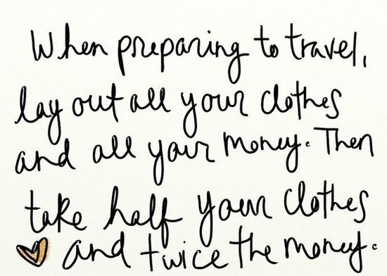 transformative travel blog half the clothes wants you to budget minimalist travel to achieve change as show by quote susan heller when preparing to travel lay out all your clothes and all your money. then take half the clothes and twice the money quote