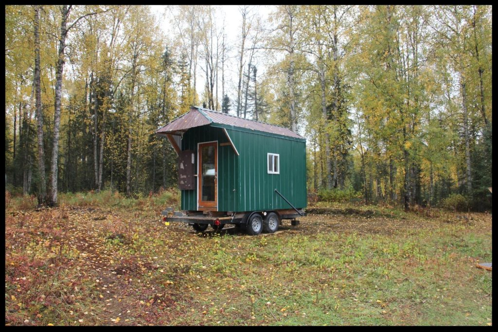 tiny house workshop. If You Want To Know How Build A Tiny House Step By With No Workshop 5