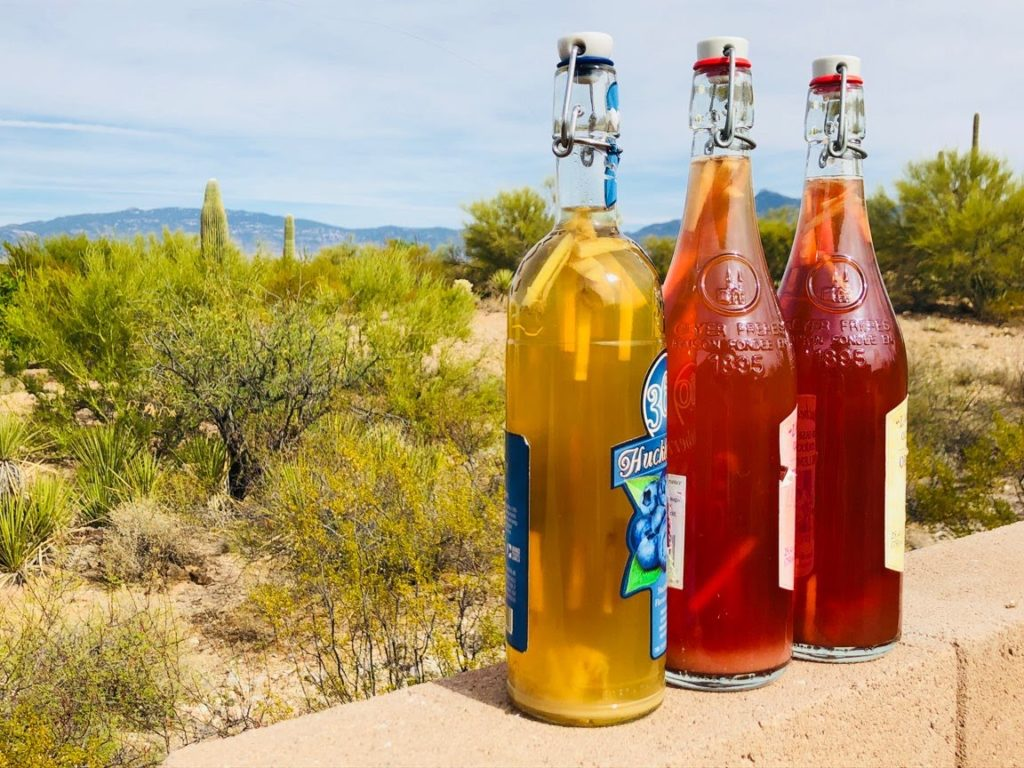 Is Kombucha good for you? Maybe. Is kombucha delicious? YES! Here are the three reasons I drink kombucha