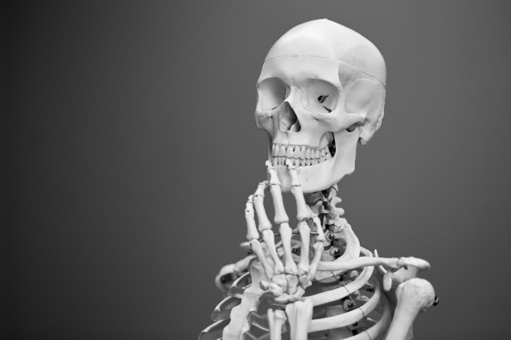 Should I give up blogging? How do I know when to quit my blog? Will I turn into a skeleton while pondering this questions? Included are some things to think about if you want to stop blogging.
