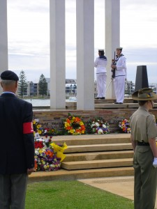 How many ANZAC wreaths does it take to make a...