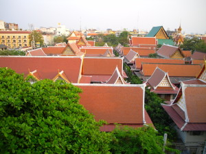 thailand rooftops
