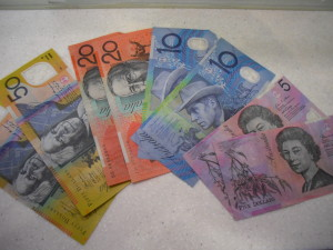 Australian money which you will obviously use heaps of on your Australia Working Holiday Visa