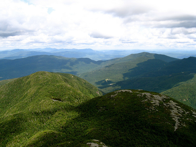 green mountain state mt mansfield