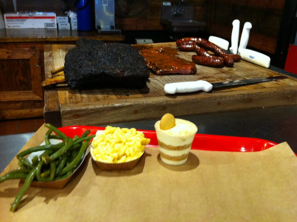 top slow travel blog half the clothes author almost left Austin without experience BBQ