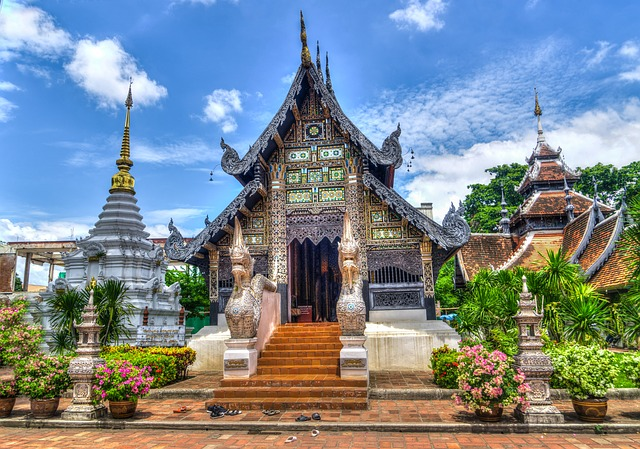 top slow travel blog half the clothes invites guest post from investment guru Rob Erich covering retirement planning tips that will allow you to go to chaing mai and save for retirment