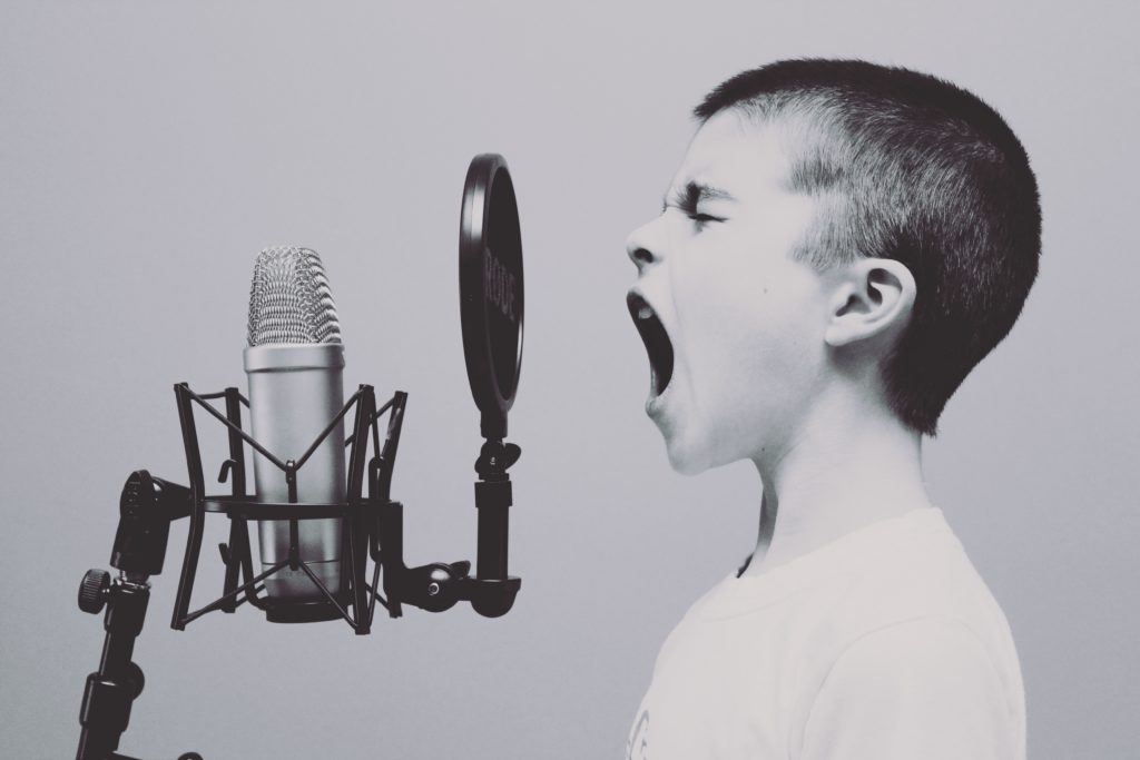 Is fructose better for you than sugar? No. Absolutely not. Is fructose better for you than glucose? Again. No. Fructose does to your body what the kid is doing to this microphone.