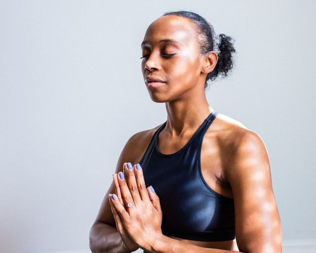 work-life balance importance will become clear when you have time to meditate like this black woman by taking a week off work
